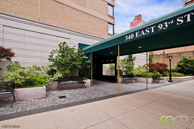 340 East 93rd Street, Unit 8J Image #1