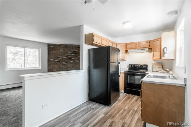 2190 South Holly Street, Unit 217 Denver, CO 80222