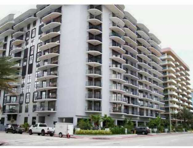 8877 Collins Avenue, Unit 803 Image #1
