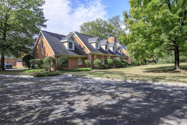 107 Lynnbrook Court Nashville, TN 37215