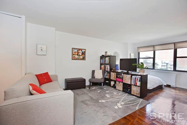 200 East 27th Street, Unit 4H Image #1