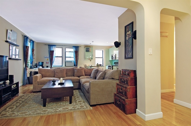 100-10 67th Road, Unit 2K Image #1