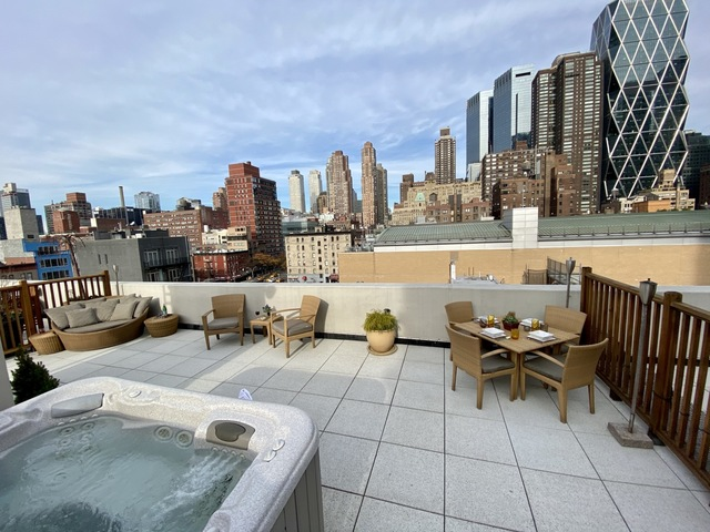 350 West 53rd Street, Unit PHC Manhattan, NY 10019