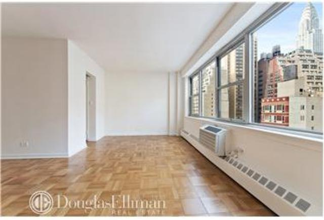 300 East 46th Street, Unit 15H Image #1