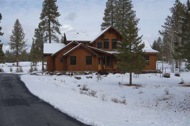 12238 Lookout Loop, Unit F2232 Truckee, CA 96161