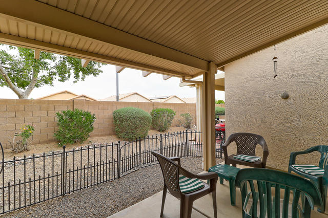 10400 West Burnett Road Peoria, AZ 85382