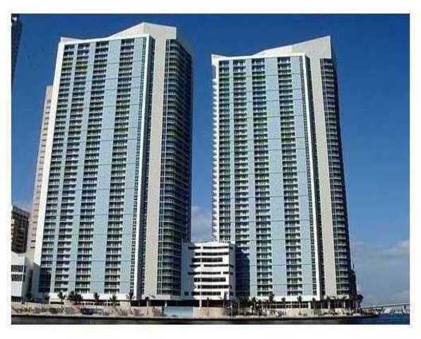 325 South Biscayne Boulevard, Unit 1017 Image #1