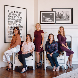 Heather Guild Group, Agent Team in Dallas - Compass