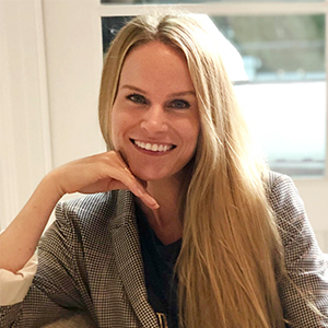 Jackie Lamm, Agent in Los Angeles - Compass