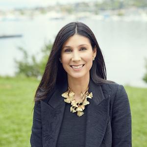 Erin Vella Jarzebowicz,                     Agent in Seattle - Compass