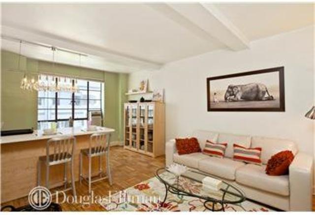 140 East 40th Street, Unit 6A Image #1