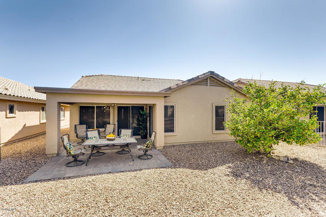 23340 West Twilight Trail Buckeye, AZ 85326