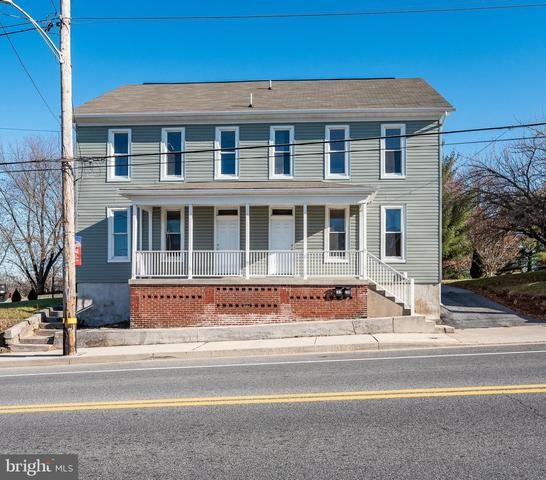130 West Baltimore Street Taneytown, MD 21787