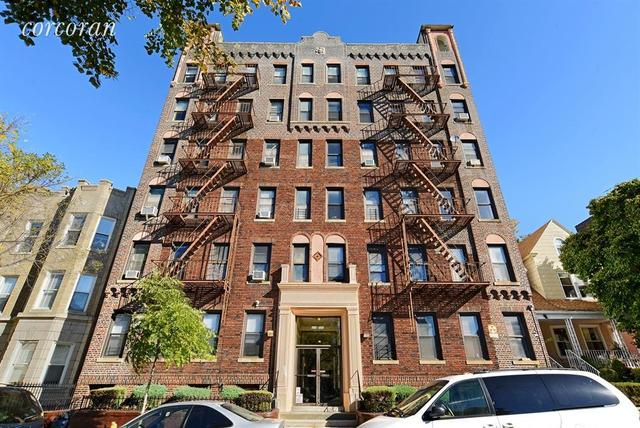 219-223 78th Street, Unit 3G Image #1