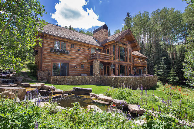 101 Rocky Road Mountain Village, CO 81435