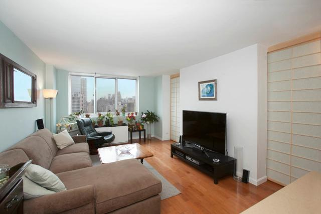 345 East 93rd Street, Unit 29G Image #1