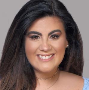 Regina Giliano,                     Agent in Chicago - Compass