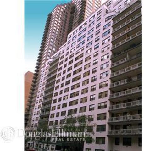 420 East 72nd Street, Unit 14E Image #1