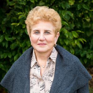 Annetta Rosenstein, Agent in San Francisco - Compass