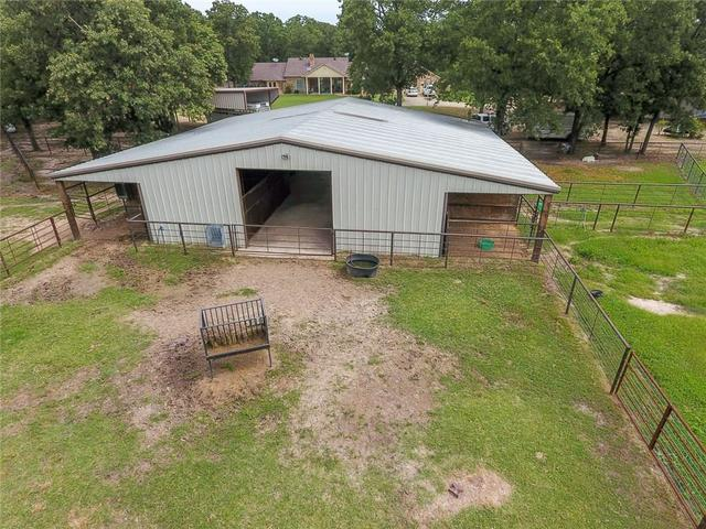 4013 County Road 4112 Campbell, TX 75422
