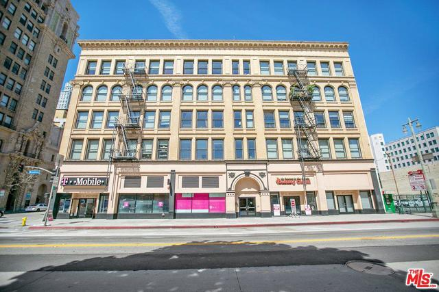 253 South Broadway, Unit 208 Los Angeles, CA 90012