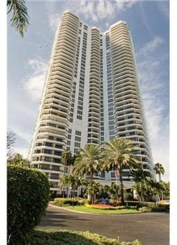 3500 Mystic Pointe Drive, Unit 3104 Image #1