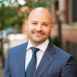Michael Agosto,                       Agent in Chicago - Compass
