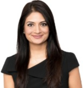 Hina Maheshwari,                     Agent in San Francisco - Compass