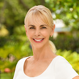Cindy Gorsica, Agent in Miami - Compass