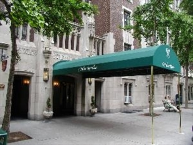 5 Tudor City Place, Unit 520 Image #1