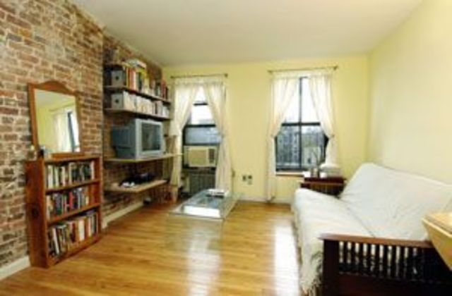 88 East 3rd Street, Unit 17 Image #1