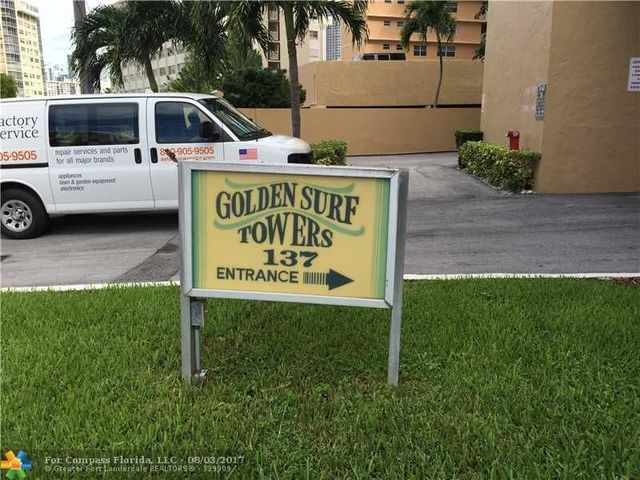 137 Golden Isles Drive, Unit 1601 Image #1