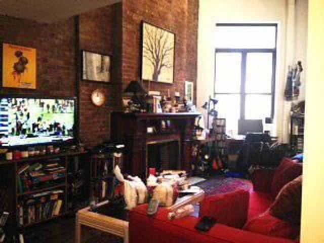 151 West 74th Street, Unit 1B Image #1