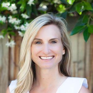 Jenny Vitro, Agent in San Francisco - Compass