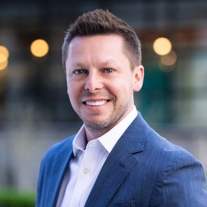 Mark Midyette, Agent in Atlanta - Compass
