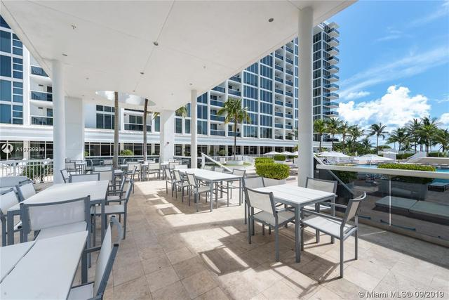 10275 Collins Avenue, Unit 1525 Bal Harbour, FL 33154