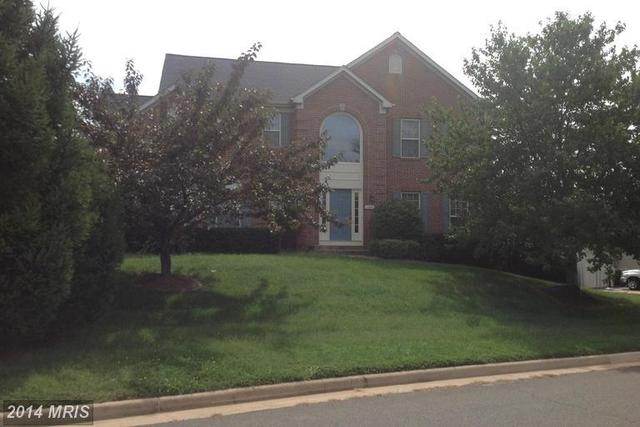 14915 Greenhill Crossing Drive Image #1