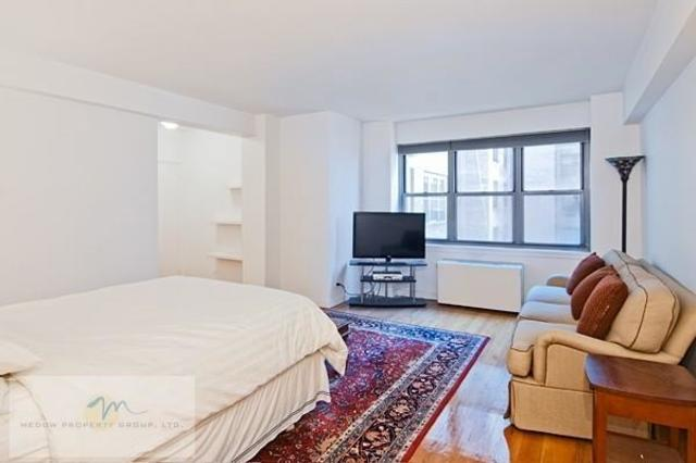 80 Park Avenue, Unit 7A Image #1