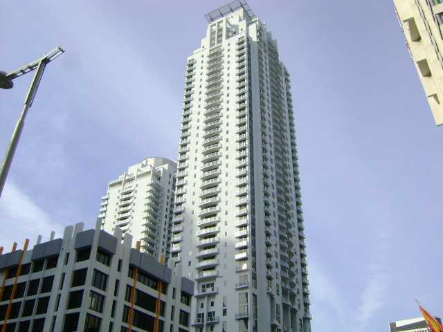 1060 Brickell Avenue, Unit 2305 Image #1