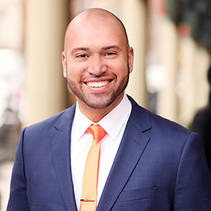Saulo Espaillat,                       Agent in Westchester, NY - Compass