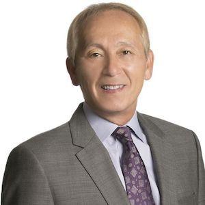 Len Weaverling, Agent in San Francisco - Compass