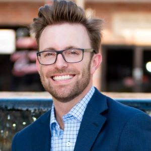 Bradley Marshall,                       Agent in Dallas-Fort Worth - Compass