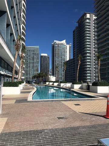 60 Southwest 13th Street, Unit 1407 Miami, FL 33130