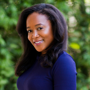 Brittney Hinds,                     Agent in Los Angeles - Compass