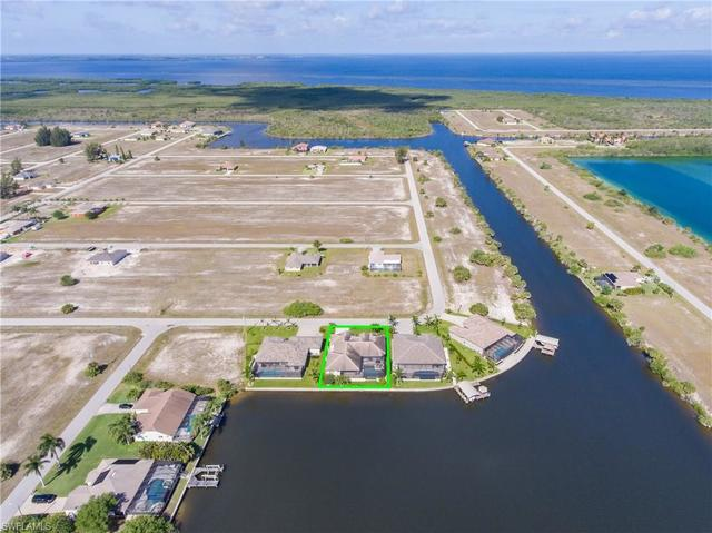 3515 Northwest 44th Avenue Cape Coral, FL 33993