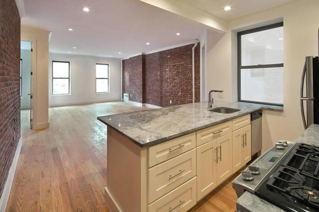 143 West 4th Street, Unit 4F Image #1
