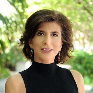 Linda Schechter,                       Agent in Miami - Compass