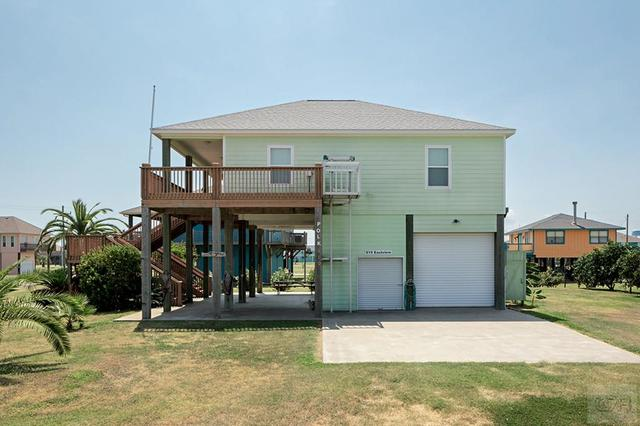 919 Eastview, Unit 115 116 Port Bolivar, TX 77650