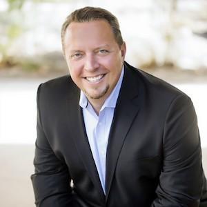 Damon Richards, Agent in San Diego - Compass