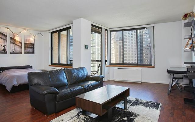 99 Battery Place, Unit 18J Image #1